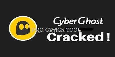 cyberghost full crack