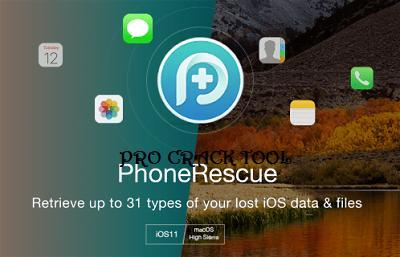 phonerescue activation code