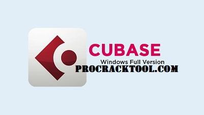 Cubase Pro Cracked