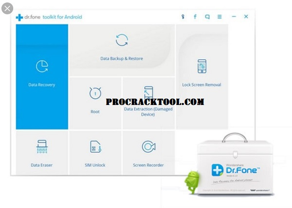 Dr Fone Toolkit Full Version Free Download For PC