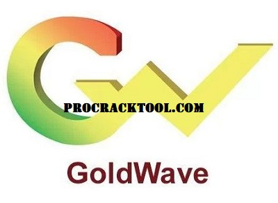 GoldWave Free Download With Crack
