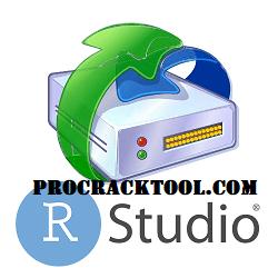 R Studio Crack