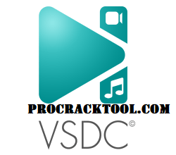 VSDC Free Video Editor Activation Key Free Download