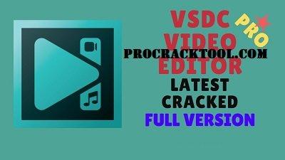 VSDC Video Editor Pro Key