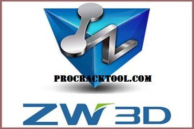 ZW3D Crack Download