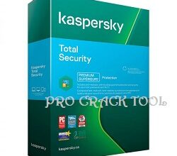 kaspersky total security 2019 with crack