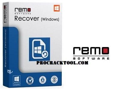 Remo Recover Keygen Download