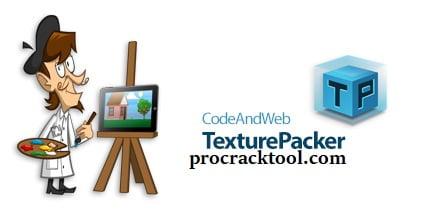TexturePacker Crack