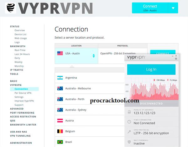 VyprVpn Full Version Crack
